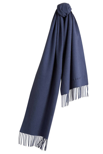 The-Classic-Cashmere-Scarf---Thistle-Blue