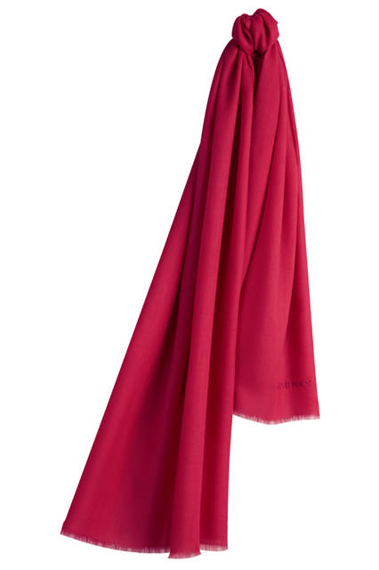 The-Lightweight-Cashmere-Scarf---Fuchsia-Pink