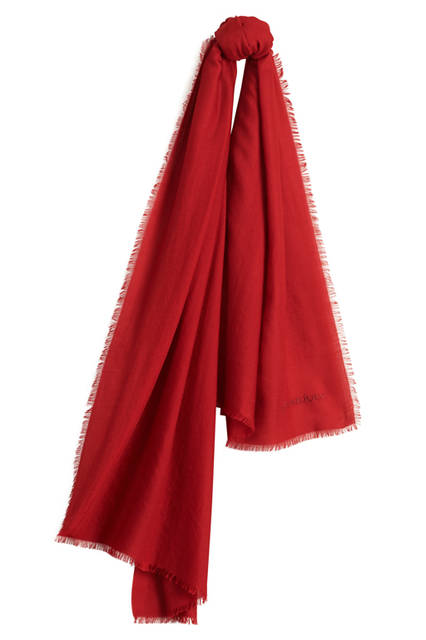 The-Lightweight-Cashmere-Scarf---Parade-Red