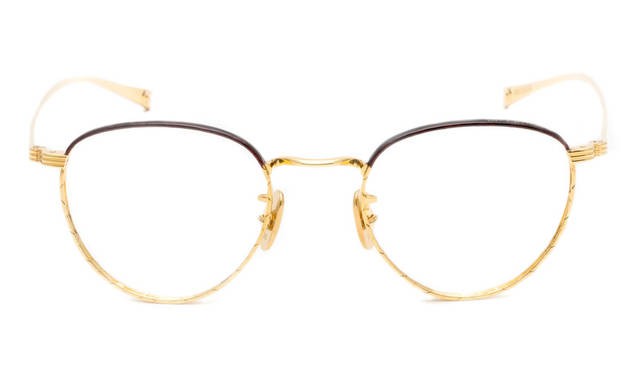 <strong>Continuer コンティニュエ</strong><br />「OG×OLIVER GOLDSMITH 4th Collection」 「Architect」3万6720円