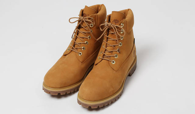 <strong>Timberland|ティンバーランド</strong><br />「Timberland × BEAMS 6inch Premium Boot」