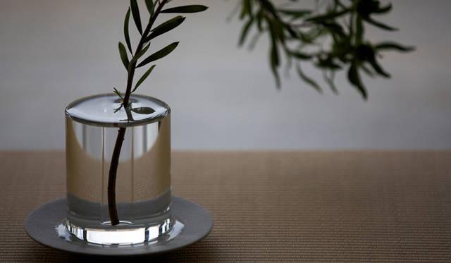 flower vase「SHALLOWS」