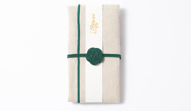 新作パーティション/ブライダルギフト/ベビーギフト「結糸」 ご祝儀袋