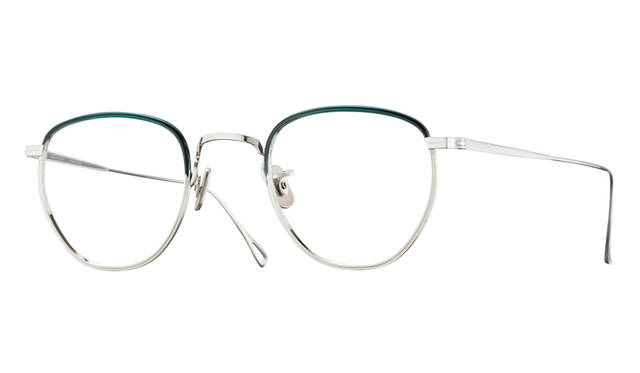 <strong>EYEVAN 7285</strong><br/>眼鏡 4万3200円