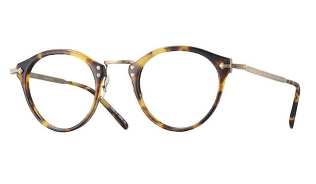 <strong>OLIVER PEOPLES</strong><br/>眼鏡 3万6720円