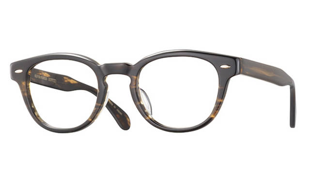 <strong>OLIVER PEOPLES</strong><br/>眼鏡 3万1320円