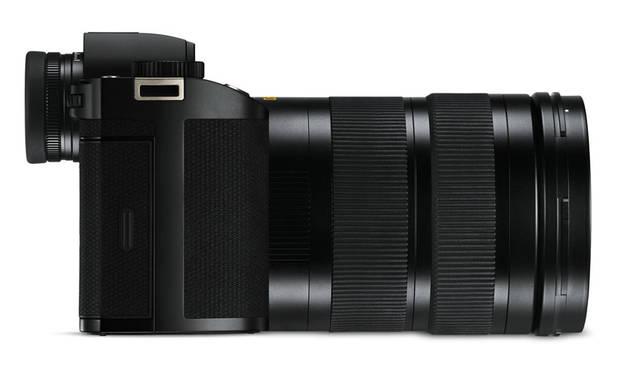 ミラーレスシステムカメラ「ライカSL(Typ 601)」+標準ズームレンズ「ライカ バリオ・エルマリートSL f2.8-4/24-90mm ASPH.」