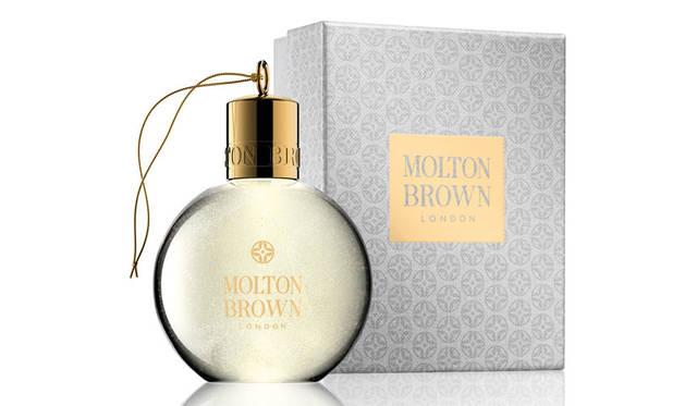 <strong>MOLTON BROWN モルトンブラウン</strong><br />「ヴィンテージ2015 エルダーフラワーコレクション」 ヴィンテージ2015 エルダーフラワー フェスティブボーブル 2376円[75mL]