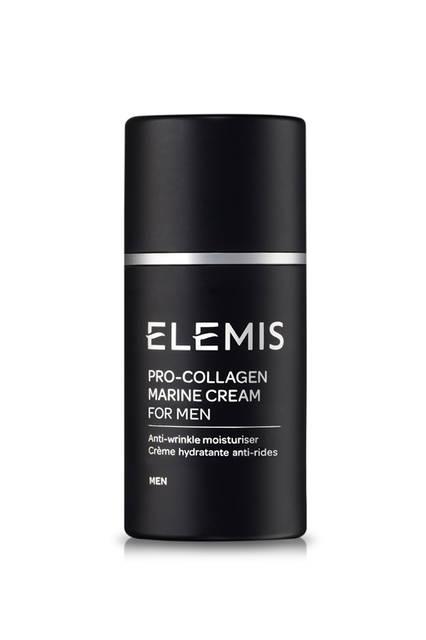 <strong>Elemis エレミス</strong><br />プロコラジェン マリンクリーム フォーメン(保湿クリーム)1万7280円[30ml]