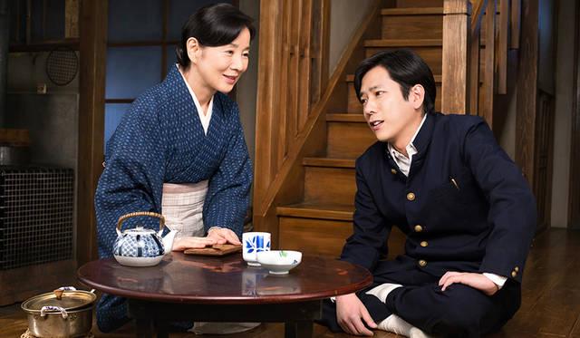 坂本龍一氏が音楽を担当した映画『母と暮せば』は、12月12日(土)より全国ロードショー<br> © 2015「母と暮せば」製作委員会