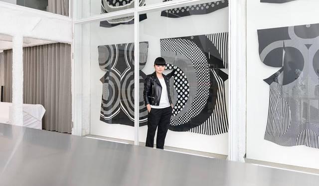 墨田区業平にある「高橋理子押上スタジオ」1階(ギャラリーやショップとして使用できる多目的スペース)