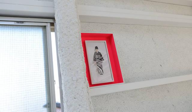 「高橋理子押上スタジオ」3階
