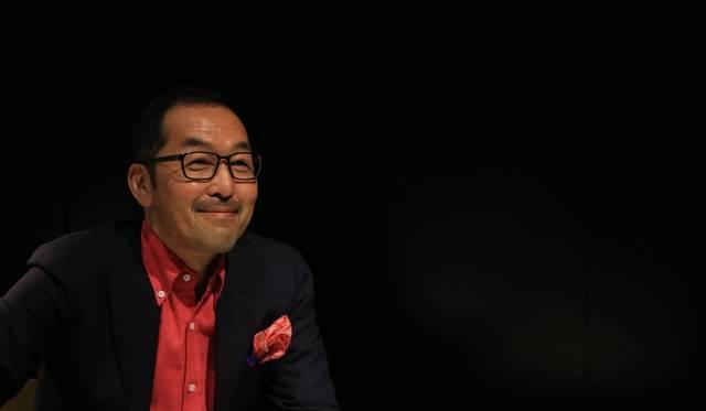 小川フミオ氏
