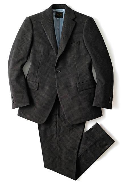 スーツ10万円(エディフィス)