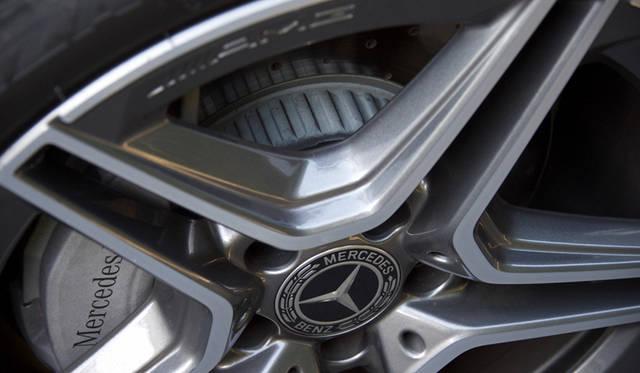 Mercedes-Benz C 200 Avantgarde メルセデス・ベンツ C 200 アバンギャルド