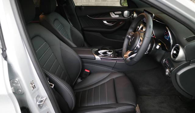 Mercedes-Benz C 220 d Stationwagon Avantgarde メルセデス・ベンツ C 220 d ステーションワゴン アバンギャルド