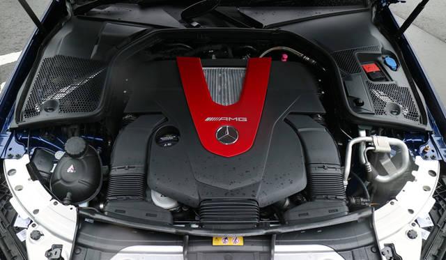 Mercedes-AMG C43 4MATIC Cabriolet メルセデスAMG C43 4マチック カブリオレ