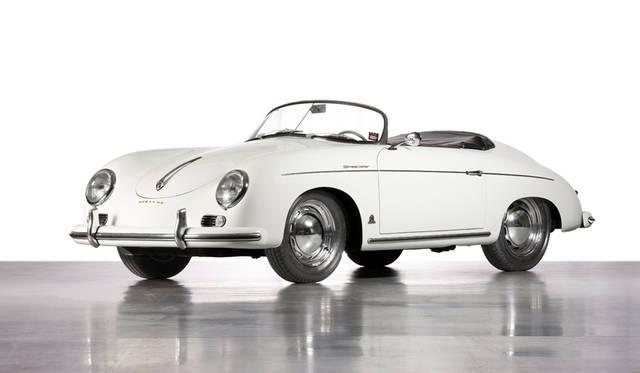 Porsche 356 1500 Speedstar|ポルシェ 356 1500 スピードスター