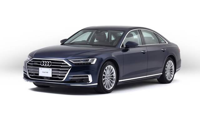Audi A8|アウディA8