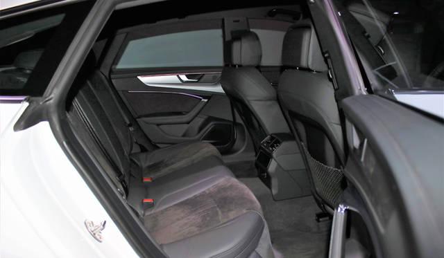 Audi A7 Sportback|アウディ A7 スポーツバック