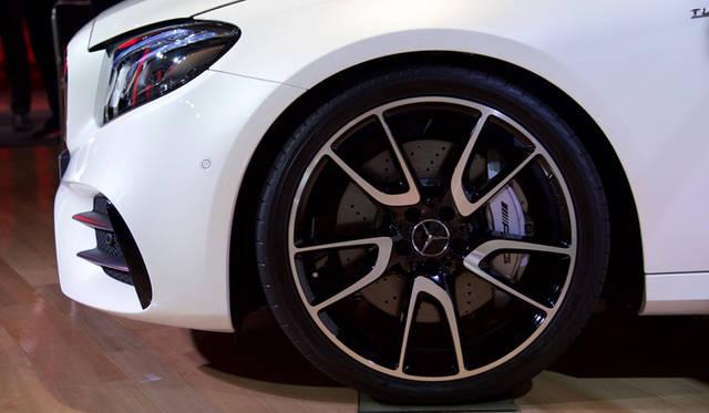 Mercedes-AMG E 53 4MATIC +|メルセデスAMG E 53 4MATIC +