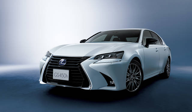 レクサス GS|Lexus GS