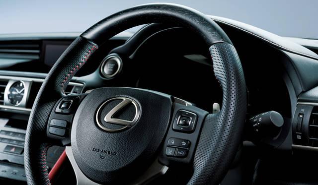 レクサス IS|Lexus IS