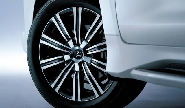 レクサス LX|Lexus LX