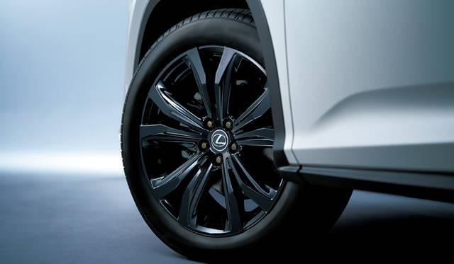 レクサス RX|Lexus RX