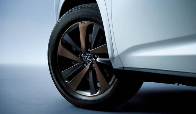 レクサス NX|Lexus NX