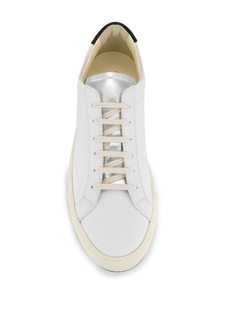 COMMON PROJECTS Retro Low スニーカー 5万8800円(輸入関税込み・参考価格)