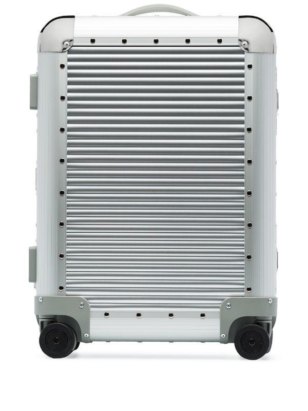 FPM MILANO Bank Spinner 58 スーツケース 10万4700円(輸入関税込み・参考価格)