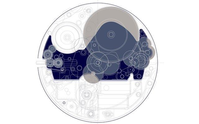 グランドセイコー誕生60周年を記念する超ロングパワーリザーブ「スプリングドライブ 5 Days」
