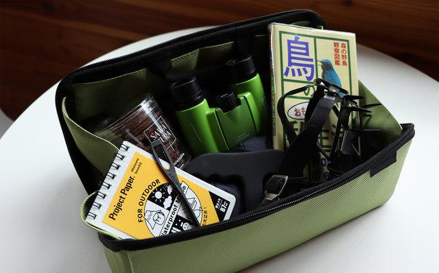 星野リゾート 持ち歩き用のバッグ