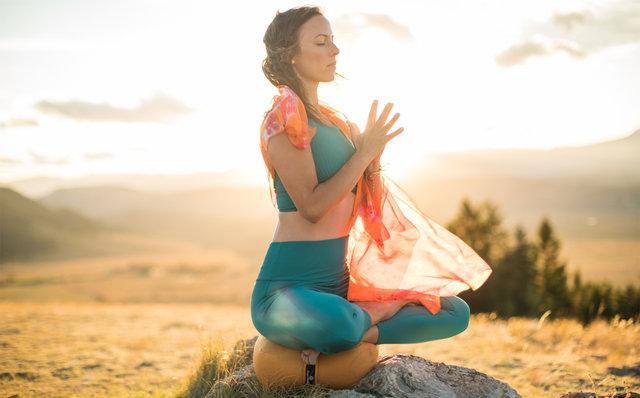 ラグジュアリーカード YogaToday
