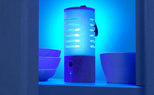 NO,LINE 紫外線&オゾン除菌ランプ HB003