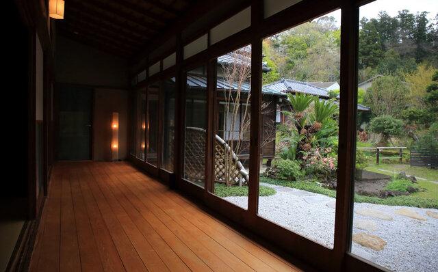 鎌倉古今 室内