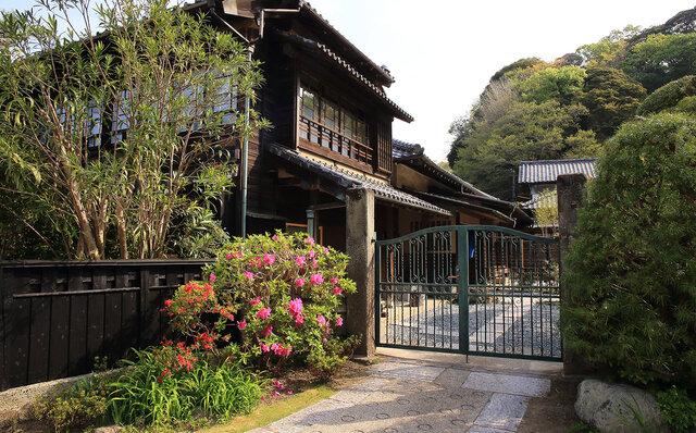鎌倉古今 外観