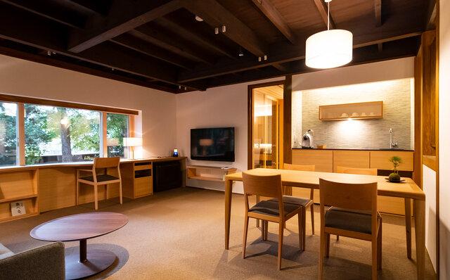 鎌倉古今 101号室 1F リビング