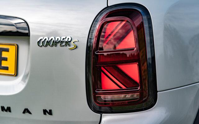 BMW ミニ クロスオーバー