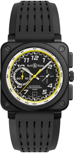 BR 03-94 R.S.20 Bell & Ross