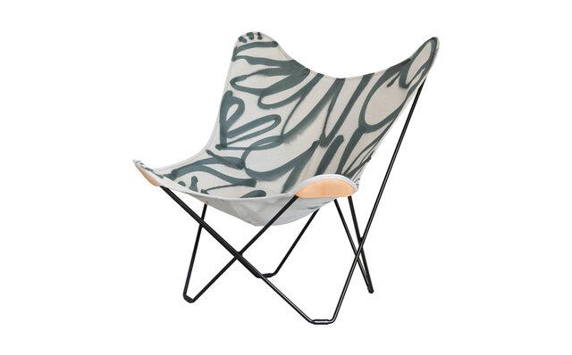 WTW BKF chair canvas