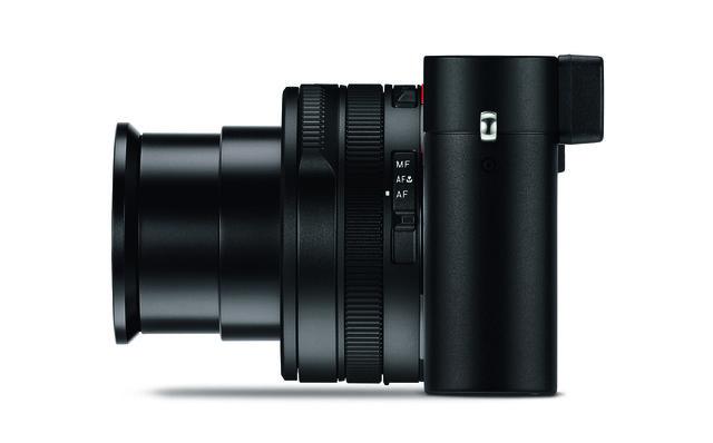 ライカD-LUX7 ブラック