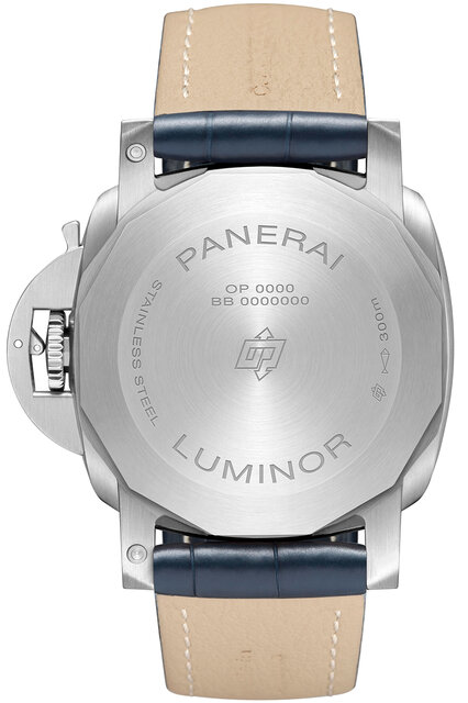 PANERAI LUMINOR MARINA - 44 MM