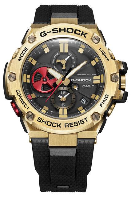 G-SHOCK GST-B100RH