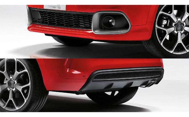 FIAT 500X Sport フィアット500X スポーツ