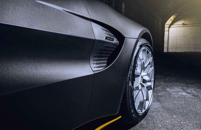 Aston Martin|アストンマーティン