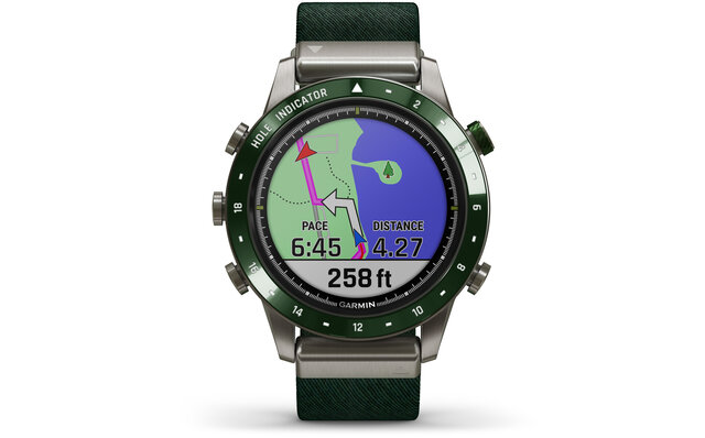Garmin ガーミン MARQ Golfer Japan Limited Kit