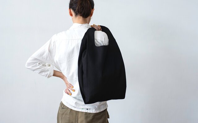 concrete craft Wafers Tote Bag