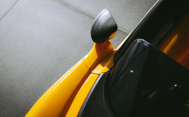 McLaren Senna マクラーレン セナ